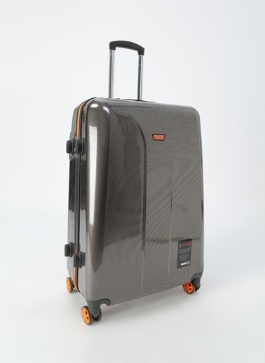 My Bag Valiz Oranj